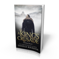 A King's Crusade - 3D