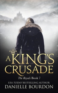 A King's Crusade - Ebook Small