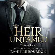 Heir Untamed - Audio