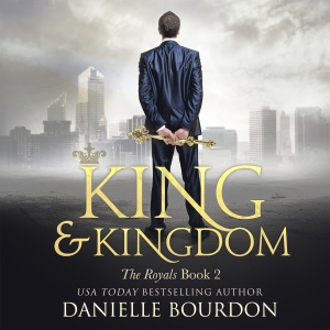 King & Kingdom - Audio