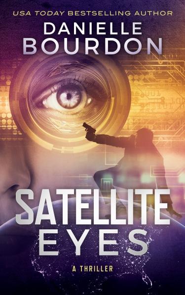 Satelite Eyes - Ebook